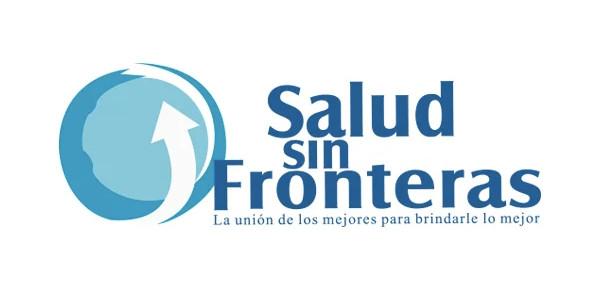 Logo Salud Sin Fronteras