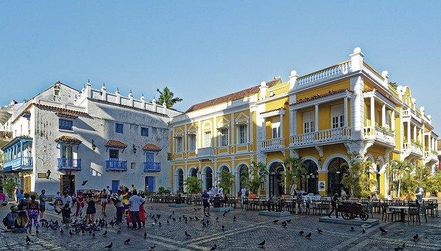Salud sin fronteras Cartagena