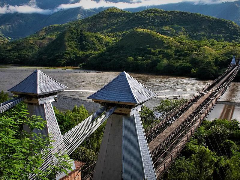 Salud sin Fronteras Santa fe de Antioquia 1